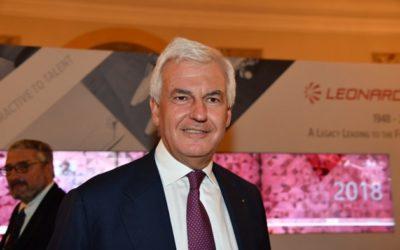 Alessandro Profumo alla guida dell'aerospazio europeo. La nomina al vertice di ASD