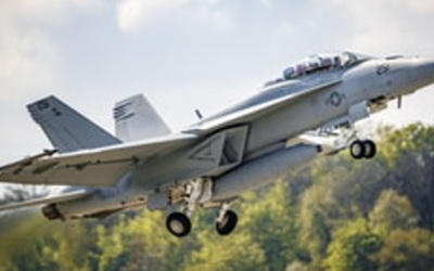 Sì d'un soffio ai 6 miliardi per i nuovi aerei dell'esercito svizzero