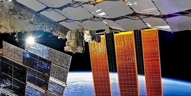 Perdita d'aria sulla Stazione Spaziale Internazionale aumentata di cinque volte