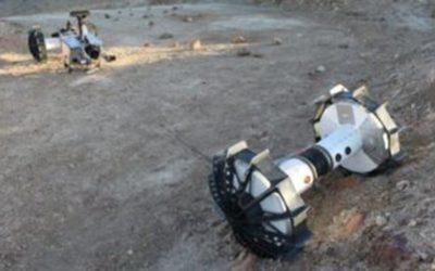 Dopo i rover, arrivano i transformers