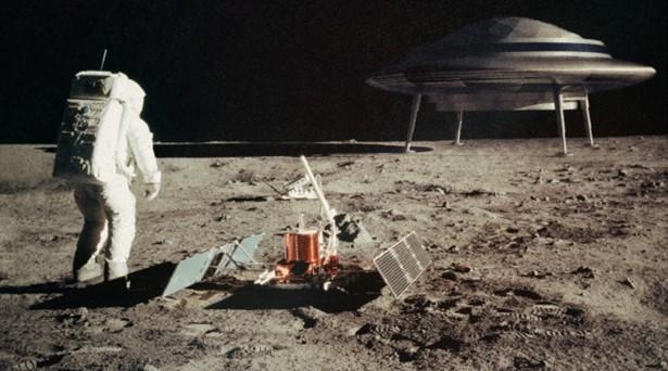Perché il ritorno sulla Luna fa gola a chi cerca gli extraterrestri