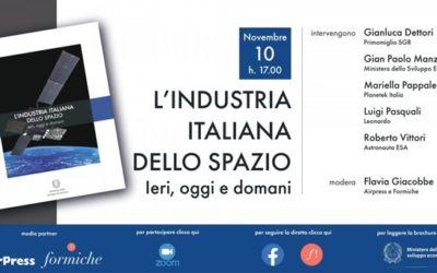 L'INDUSTRIA ITALIANA DELLO SPAZIO