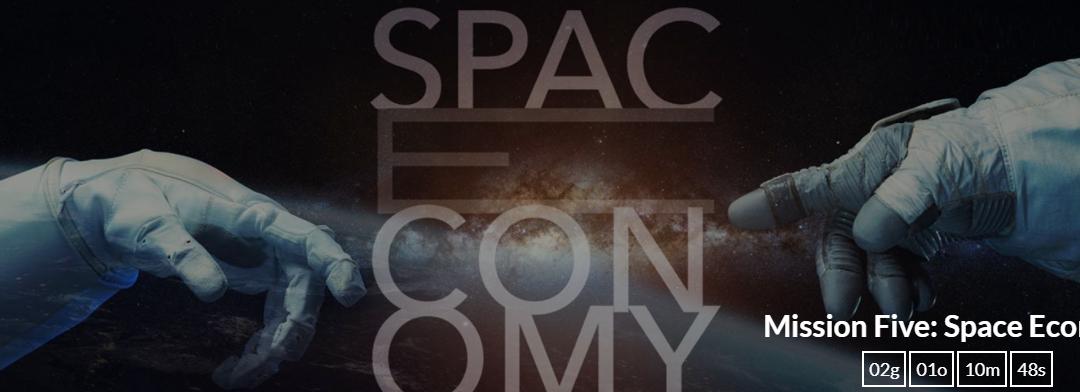 SingularityU, a Legnano si parla di Space Economy