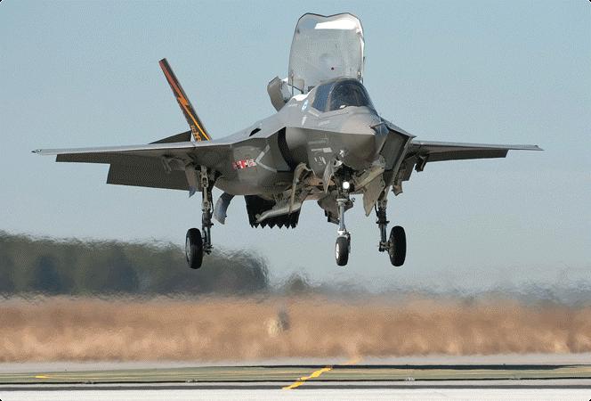 L'F-35 tra il Covid e le opportunità per l'Italia. Un punto sul programma