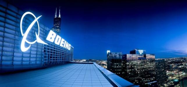 Boeing si impegna a fornire aeromobili commerciali pronti a volare con 100% Sustainable Fuels