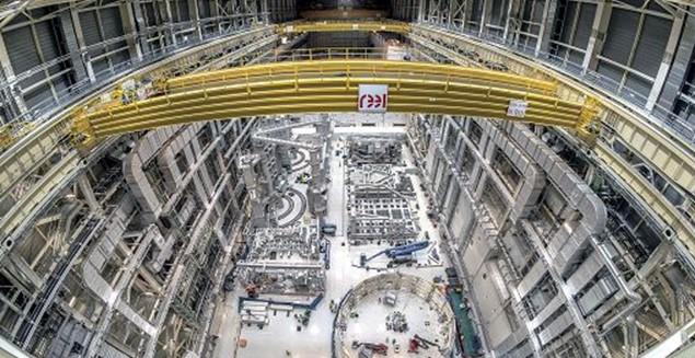 Leonardo svilupperà infrastrutture diagnostiche per reattore ITER