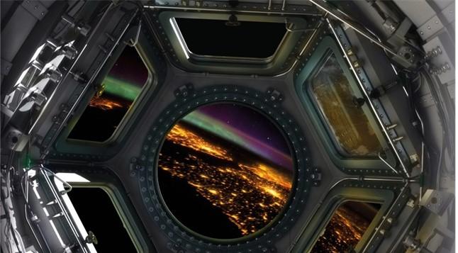 Thales Alenia Space porta in orbita la manifattura italiana