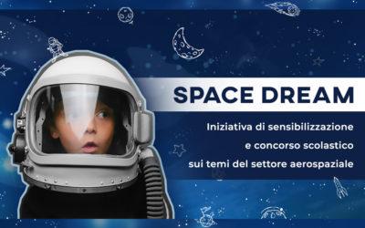 """""""Space Dream"""": Il CTNA invita gli studenti ad avvicinarsi alla Luna"""