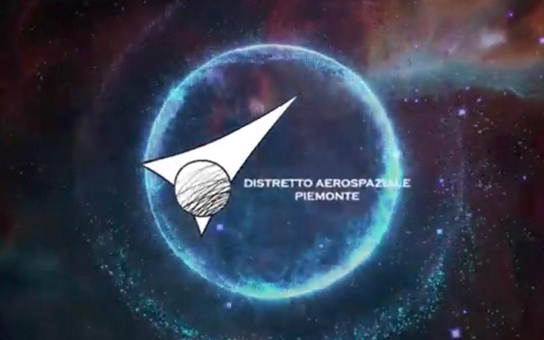 Le attività del Distretto Aerospaziale del Piemonte illustrate dal presidente Fulvia Quagliotti