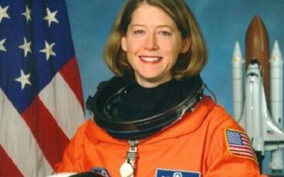 "Melroy vice amministratore NASA, Jurczyk: ""Una leader comprovata"""
