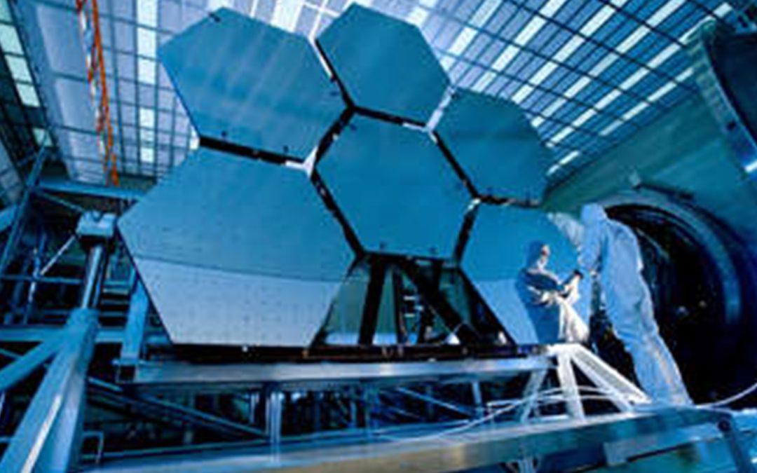 Ok del Consiglio al programma spaziale 2021-2027