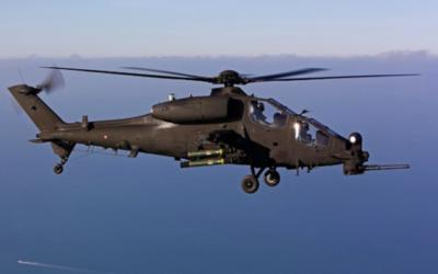 Ecco come l'Esercito tiene in vita  Piaggio Aerospace