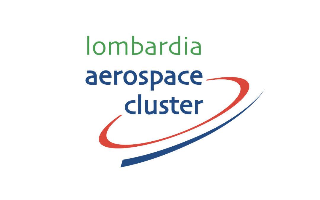 Lombardia Aerospace Cluster, tiene l'export: +0,4% nel 2020