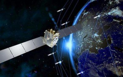 Thales Alenia Space si aggiudica un altro contratto chiave per Galileo 2
