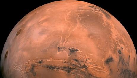 Marte, il motore della ricerca è la caccia alla vita