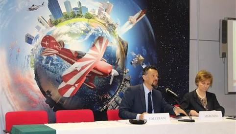 Tiene l'export dell'aerospaziale lombardo che vale oltre un miliardo di euro