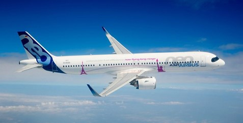 Airbus riprende i lavori sulla A320 Family FAL modernizzata a Tolosa