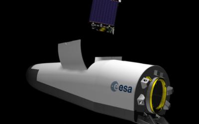 Thales Alenia Space Italia e CIRA firmano il contratto per lo sviluppo del sistema di protezione termica di Space Rider, il veicolo di rientro atmosferico europeo