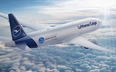 Lufthansa Technik e BASF lanciano una pellicola per ridurre la resistenza aerodinamica