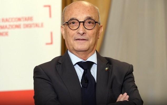 Luigi Carrino confermato all'unanimità presidente del Dac: Aerospazio, ecco la cura per il post covid