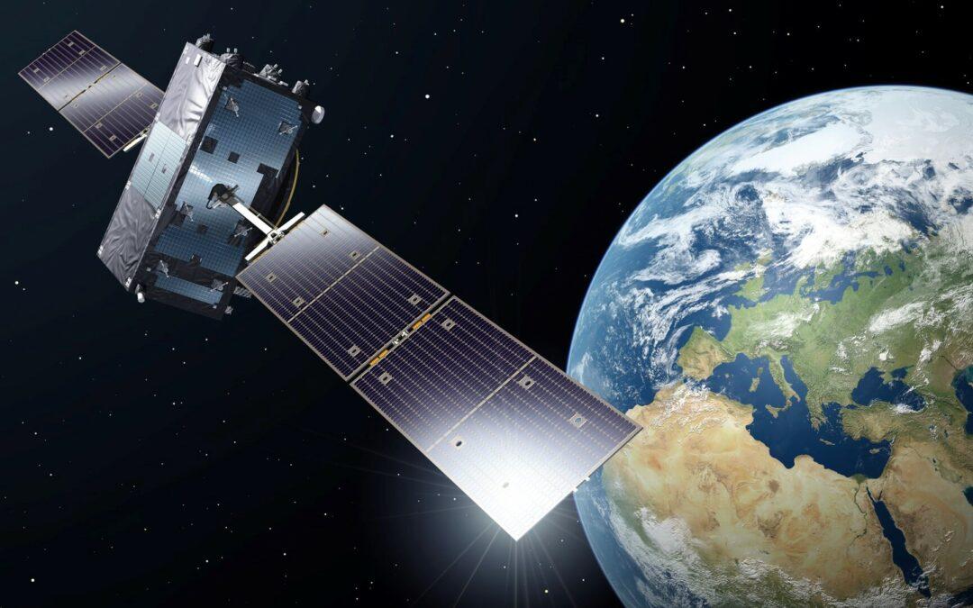 ESA, DUE CONTRATTI PER I SATELLITI DI GALILEO NEXT GENERATION