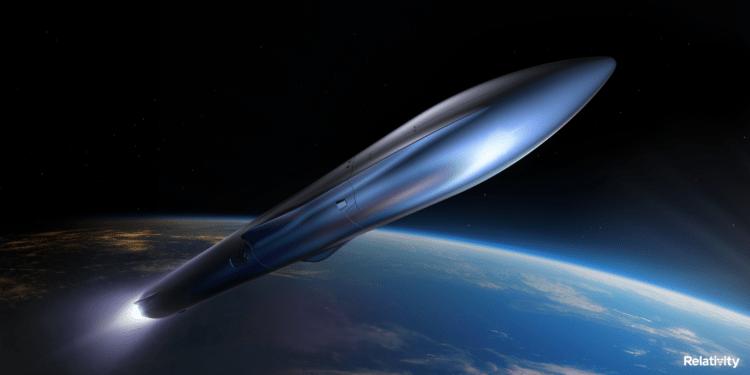 Relativity Space presenta nuovi dettagli del loro prossimo vettore, il Terran R