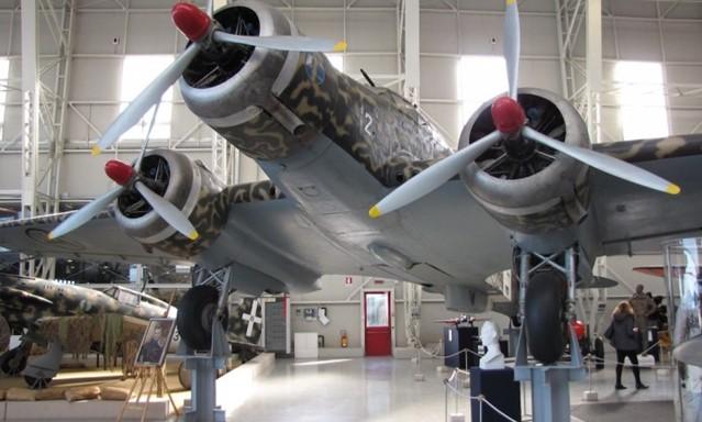 Progetto di ricerca, tutela e valorizzazione museale di motori aeronautici