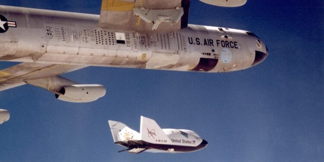 NASA X-Planes. Un viaggio fra i veicoli spaziali sperimentali