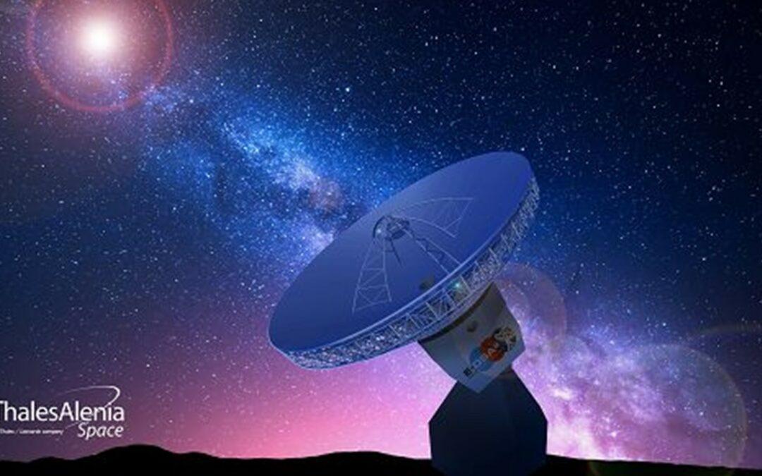 Thales Alenia Space scelta da Esa per sondare lo Spazio profondo