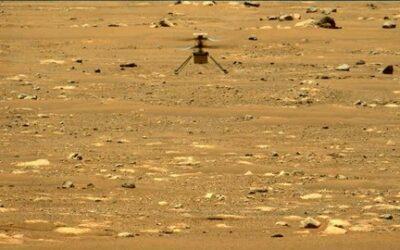 Come saranno i droni marziani dopo NASA Ingenuity? Alcune indicazioni dal JPL