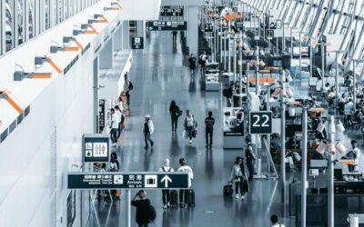 Torna la voglia di volare e oltre 9 italiani su 10 disponibili a farlo nei prossimi 12 mesi