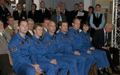 Esa, selezione astronauti: oltre 22mila domande, 24% da donne