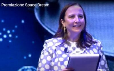 """""""Space Dream"""": Auditorium Parco della Musica di Roma 03 Giugno 2021"""