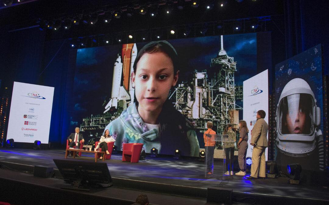 SPACE DREAM: i vincitori  della prima edizione