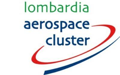 Lombardia Aerospace Cluster, incontro con l'Assessore Regionale Guidesi