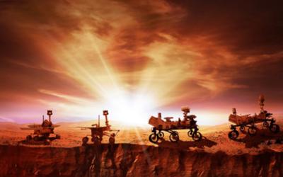 Quanto costerà mandare un uomo su Marte?