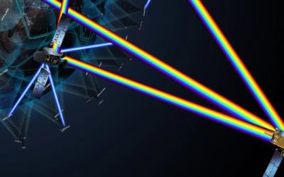 Fiber in the sky, Thales Alenia Space completa la prima fase di studio del progetto HydRon