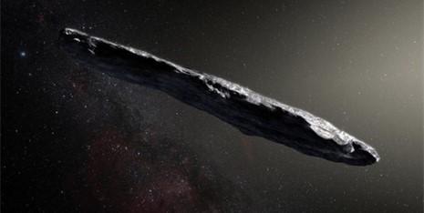 Al via il Galileo Project, a caccia di civiltà aliene