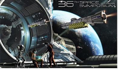 Concluso lo Space Symposium in America con la partecipazione italiana