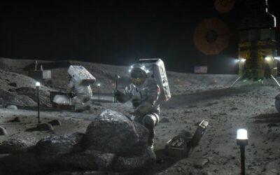 La NASA finanzia cinque aziende per i prossimi lander lunari per astronauti