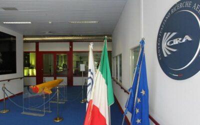 Cira e Alenia portano l'Italia nello spazio
