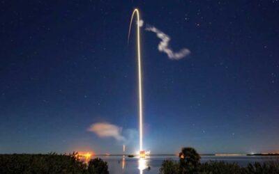 Coordinamento per la sicurezza spaziale: SpaceX si organizza