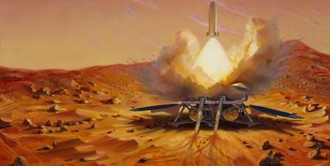 Marte, le missioni decisive per capire se c'è stata vita