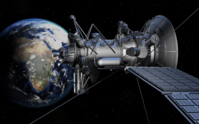 Space economy, OneWeb al giro di boa: in orbita metà della flotta satellitare