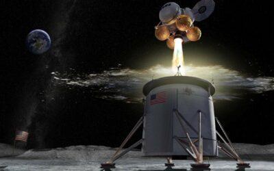 Blue Origin in appello contro la NASA