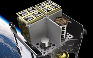È arrivato il corriere orbitale: i nostri oggetti più cari possono essere portati nello spazio
